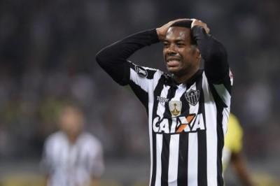 Robinho es sentenciado a 9 años de prisión