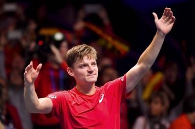 La Copa Davis enciende sus motores en la final