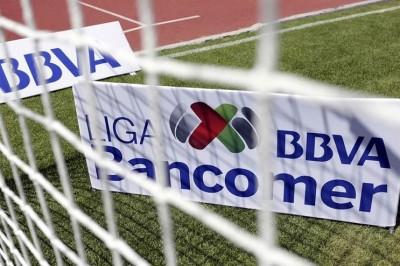 Los cuartos de final de la Liga MX al momento