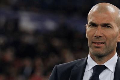 Real Madrid tendrá un mes complicado según Zidane