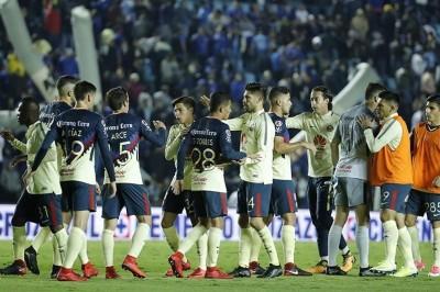 América enfrentará a Tigres con equipo completo