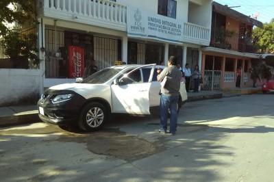 Asesinan a la fiscal de Pánuco, Yendi Torres