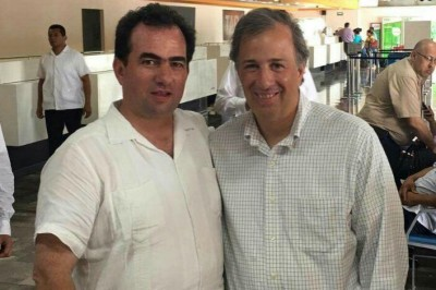 Candidatura de Meade beneficiaría a Pepe Yunes
