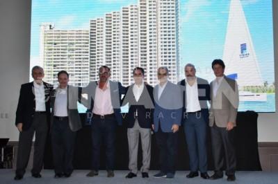 Friends y  family: Habrá nuevo residencial en la Riviera Veracruzana