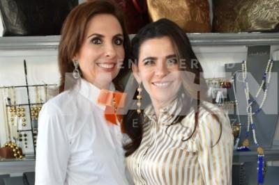 Show room: Realiza Amanda Canela venta especial