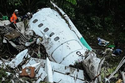 A un año del trágico accidente de Chapecoense