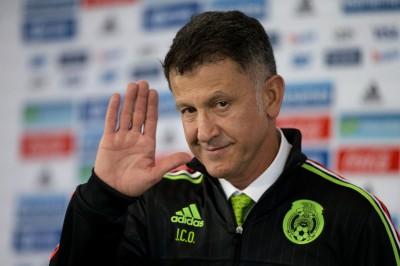 México listo para enfrentar a cualquier rival