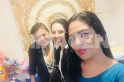Vida y estilo:Mirna Zamudio H., María Isabel Álvarez M. y Lourdes Garibay organizan desayuno