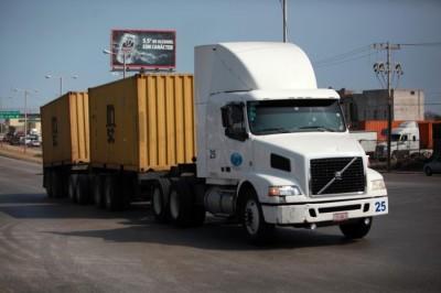 Alarma a transportistas el aumento de robos a camiones