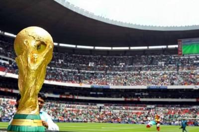 México confirma candidatura para el Mundial 2026