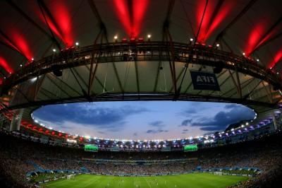 Pese a enormes desafíos, Rusia se prepara para albergar el Mundial 2018