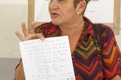 Acusan de fraude a Ana Carreto