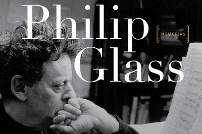 Philip Glass: Memorias