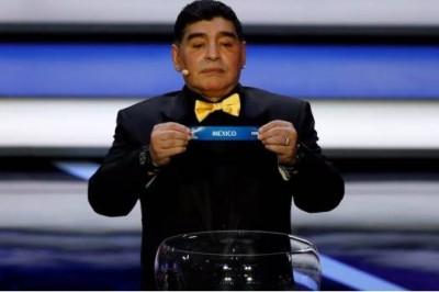 Tricolor debutará contra Alemania en Rusia 2018