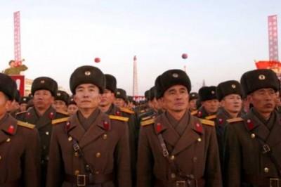 EU alista 16 mil tropas y 230 aviones para posible operativo militar en Corea del Norte
