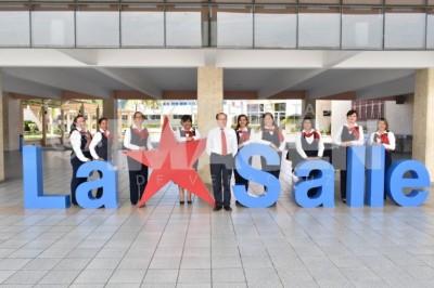 Open school: Abre sus puertas el Colegio La Salle de Veracruz