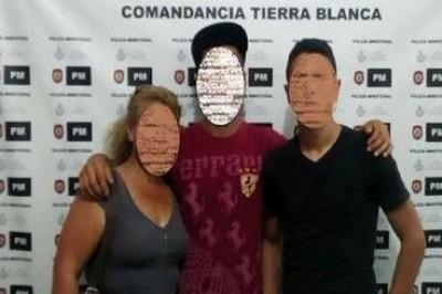 Rescatan a víctima de secuestro virtual