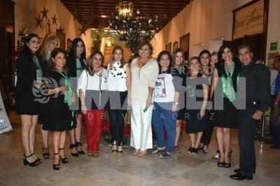 Shoping con causa: Inauguran 9° Bazar Gilberto en el Fiesta Americana