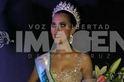 Vida y estilo:Angélica Instiga Arano, nueva Miss Earth Tierra Blanca 2017