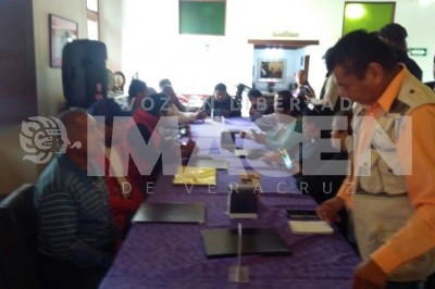 Acusan a Policía Municipal de Papantla de extorsión