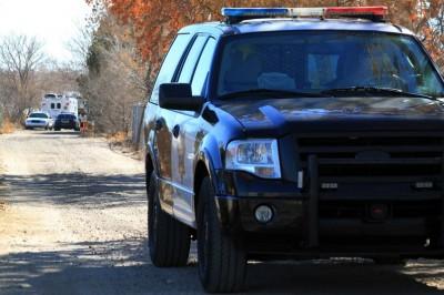 Deja tres muertos un tiroteo en escuela de Nuevo México
