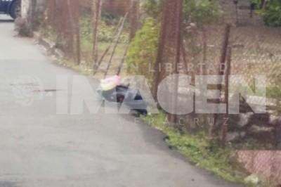 El cadáver desmembrado de un hombre fue encontrado cerca de una escuela.