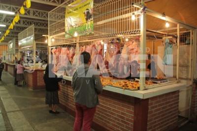 La venta de carne de cerdo se incrementa hasta en 80% por temporada Decembrina
