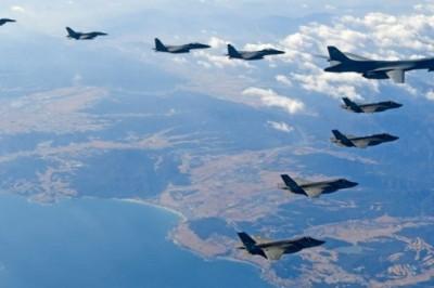 Norcorea afirma que una guerra nuclear es inevitable