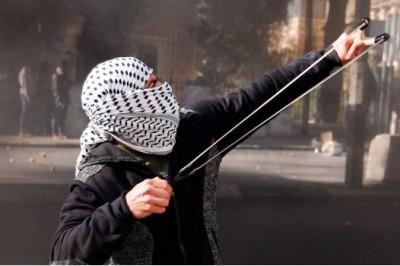 'Día de Furia' en Palestina y Jerusalén deja un muerto y cientos de heridos