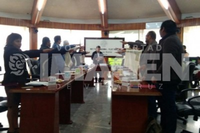 Ex funcionarios del OPLE acusados de delitos electorales fueron asignados como consejeros del INE
