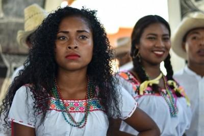 UNESCO reconocen negritud de Veracruz