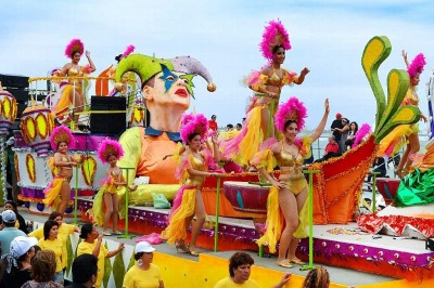 Carnaval de Veracruz 2018 contará con promoción nacional