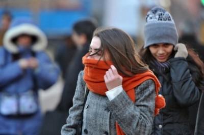 En esta temporada, se deben prevenir enfermedades de vías respiratorias