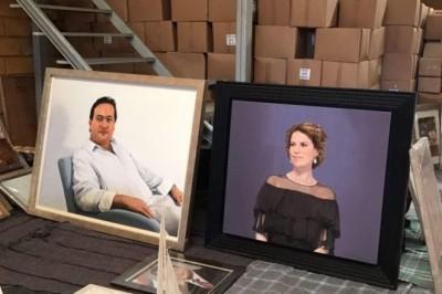 Karime Macías quiere de vuelta los objetos de lujo que incautaron en febrero
