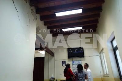 Reajustan al personal del Ayuntamiento de Papantla