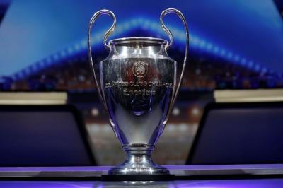Real Madrid-PSG y Chelsea-Barcelona platos fuertes en octavos de la Champions