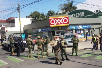 Asesinan a hombre en Córdoba