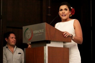 Carolina Ocampo se deslinda de toda relación con matrimonio Duarte Macías