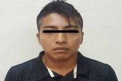 Condenado por abusar de menor de edad