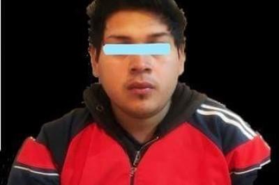Detienen en Durango a presunto pederasta de Cosamaloapan