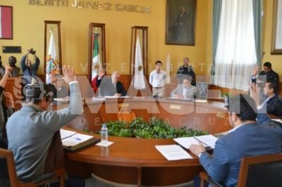 En Orizaba, la administración cerrará sin problemas
