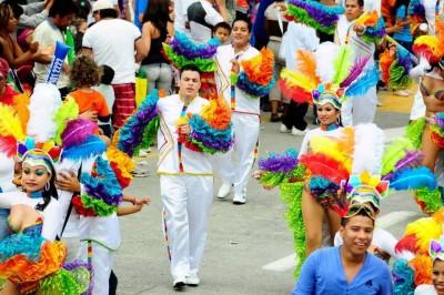 En unos días darán a conocer el elenco artístico del Carnaval 2018
