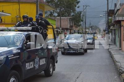 Secuestran a médico en Colonia Modelo de Rio Blanco
