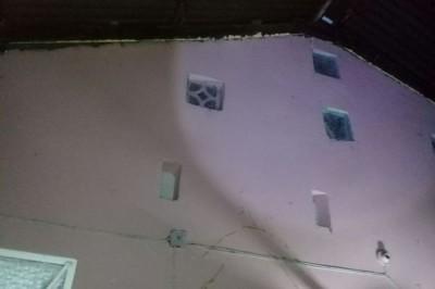 Confunden culebra con garrobo en un domicilio en Tierra Blanca
