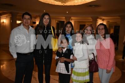 Buzón del tiempo: Se lleva a cabo Gala de la Escuela Cubana de Ballet de Veracruz