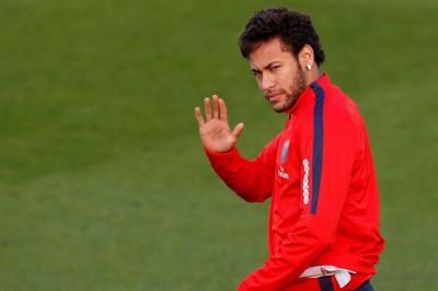 Neymar quiere