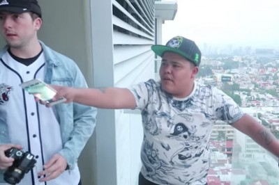 Vlogger que acompañaba a 'El Pirata' narra el asesinato