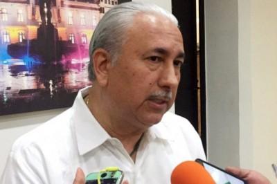 José Manuel Urreta Ortega, lamentable el secuestro de Ricardo Ahued