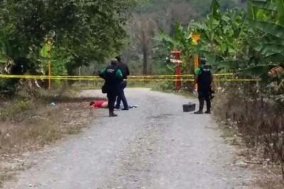 Ejecutadas 336 personas en Poza Rica en los últimos 4 años