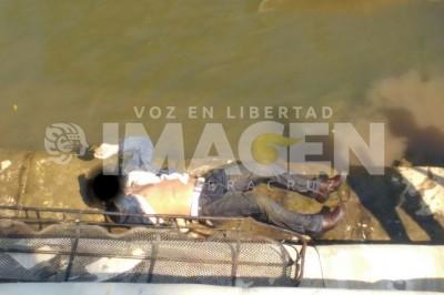 Encuentran ahogado en Medellín